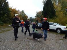 Gemeinsamer Trainingstag mit der Bernauer Jugendfeuerwehr